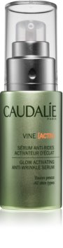 Caudalie Vine [Activ] активен серум за озаряване и изглаждане на кожата на лицето